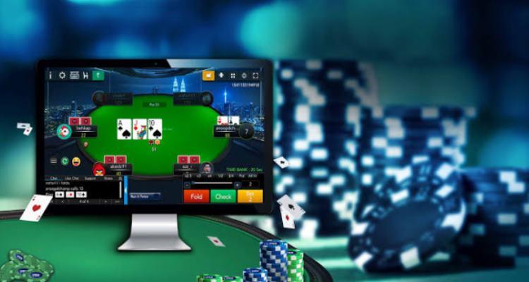 Tips Bermain Poker Online Di Meja Besar