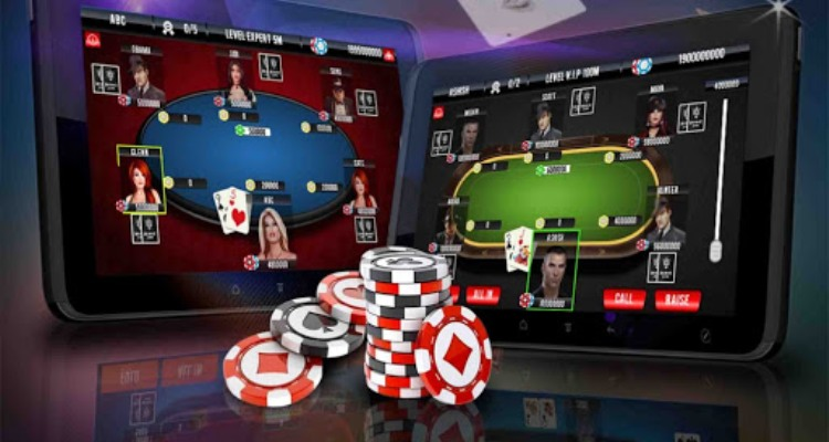 Mengenal Poker Online Gratis