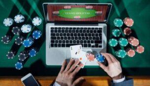 Permainan Poker Online Secara Umum