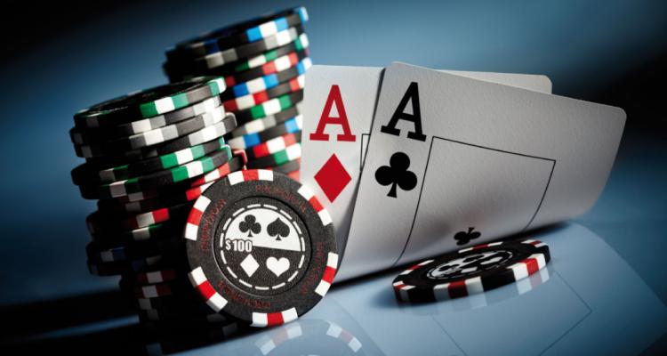 Jenis Game Judi Poker Online