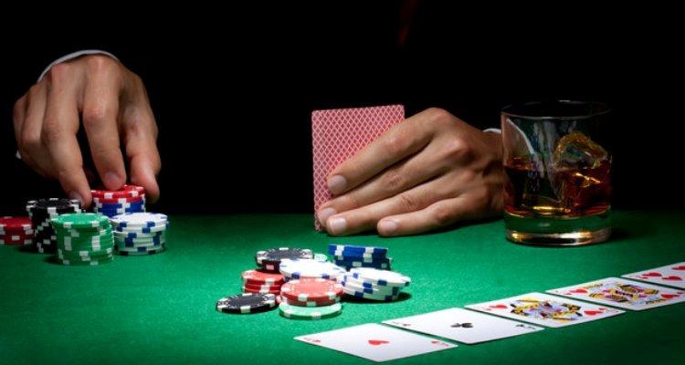 5 Tips Untuk Menyelamatkan Bankroll Poker Online Anda