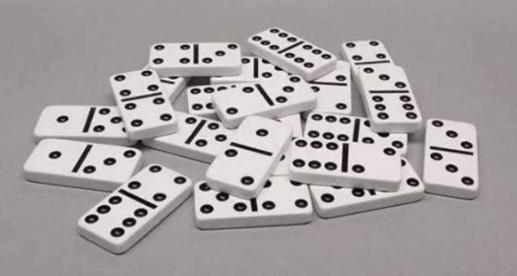 Jenis Game Domino Kiu Kiu Online