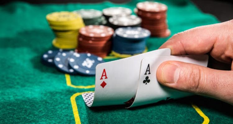 Cara Meningkatkan Permainan Poker Anda