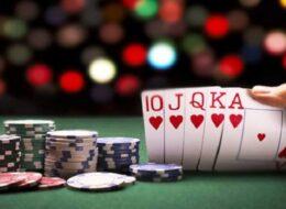 5 Mitos Tentang Poker Online